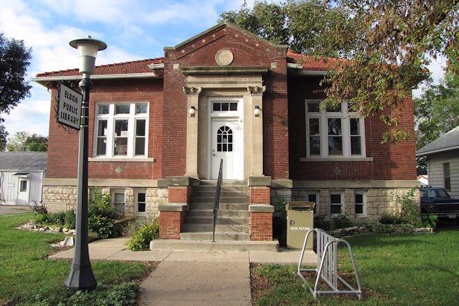 Eldon Public Library